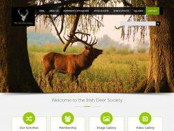 The Irish Deer Society