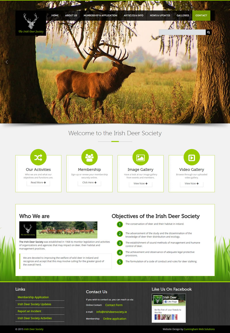 irishdeersociety