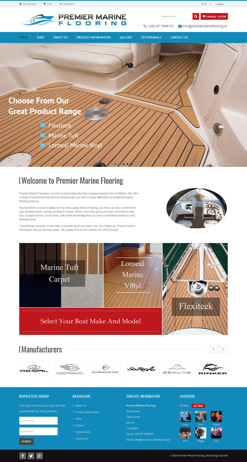 premier-marine-flooring-website-design
