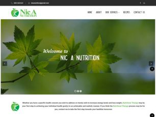 Nic A Nutrition