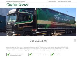 Virginia Couriers