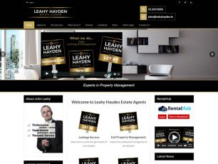 Leahy Hayden Estate Agents