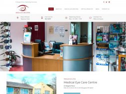 Medical Eye Care Center