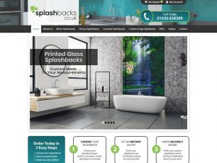 Splashbacks.co.uk